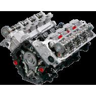 Двигатель и оборудование