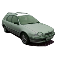 Corolla 1997-2001