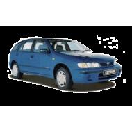 Almera 1995-2000