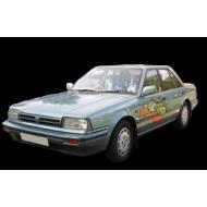 Bluebird 1985-1990