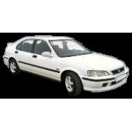Civic 1995-2002