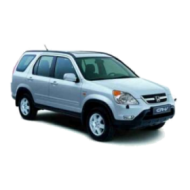 CR-V 2002-2006