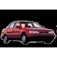 Lantra 1991-1995