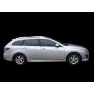 Mazda 6 2008-2012
