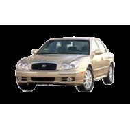 Sonata 2000-2006